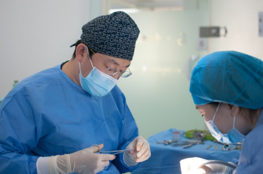 Vasectomy Reversals Microsurgery